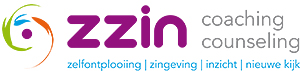 ZZIN coaching counseling Mobile Retina Logo